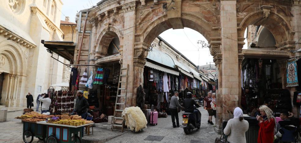 Trump desoye las advertencias de sus aliados árabes sobre Jerusalén