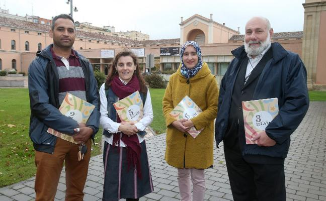 Seis familias más de Calahorra y Santo Domingo piden recibir clases de islam