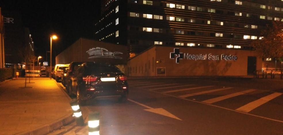 La Guindilla: sin visibilidad para salir en el stop en el San Pedro