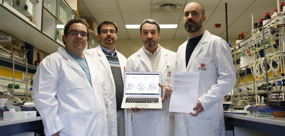 'Nature' selecciona una investigación de la UR