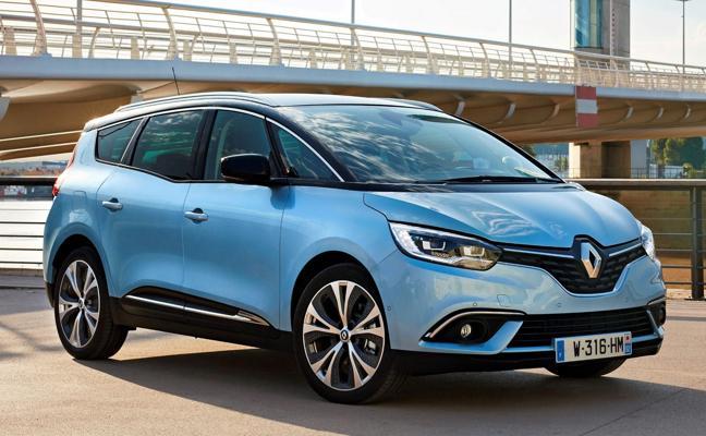 Renault lanza un nuevo motor de gasolina