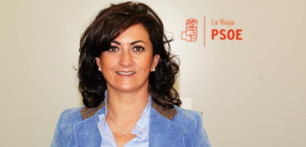 El PSOE enmienda el Presupuesto de La Rioja para «no ser cómplice del fracaso»