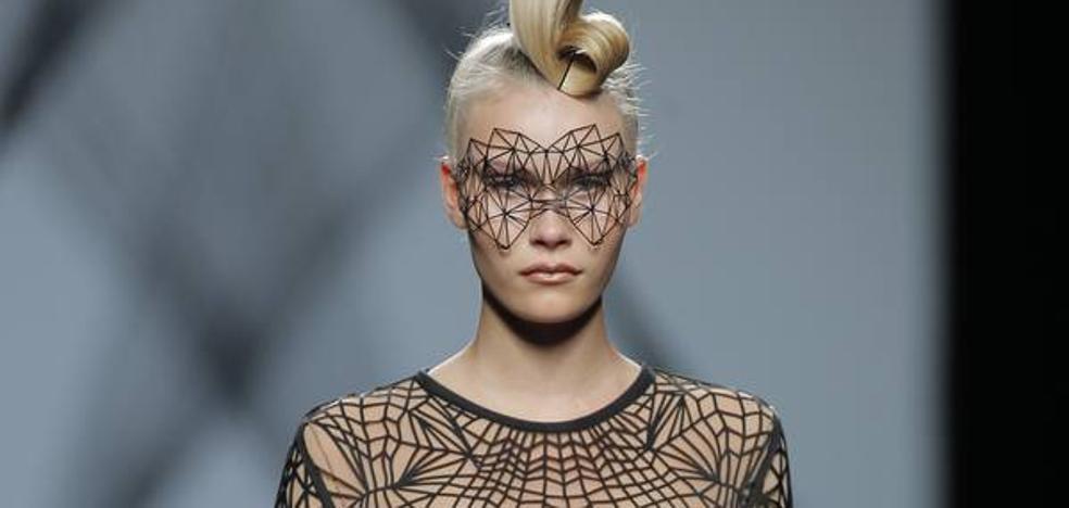 Moda geométrica