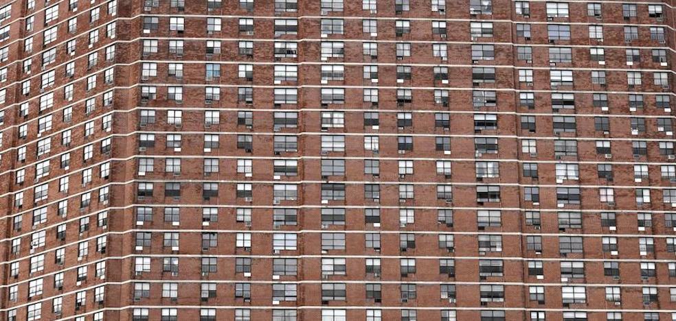 El precio de la vivienda libre en La Rioja sube un 1 por ciento en el tercer trimestre