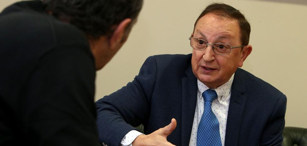«La Rioja tiene un problema si la Cámara sufre porque yo apoyé a Cuca en vez de a Ceniceros»