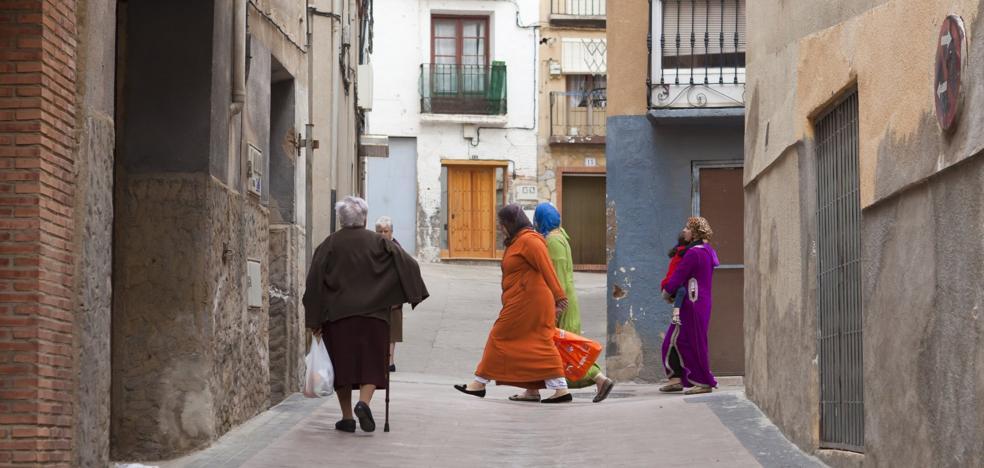 El pasado año se nacionalizaron en La Rioja 1.205 extranjeros, la mitad jóvenes
