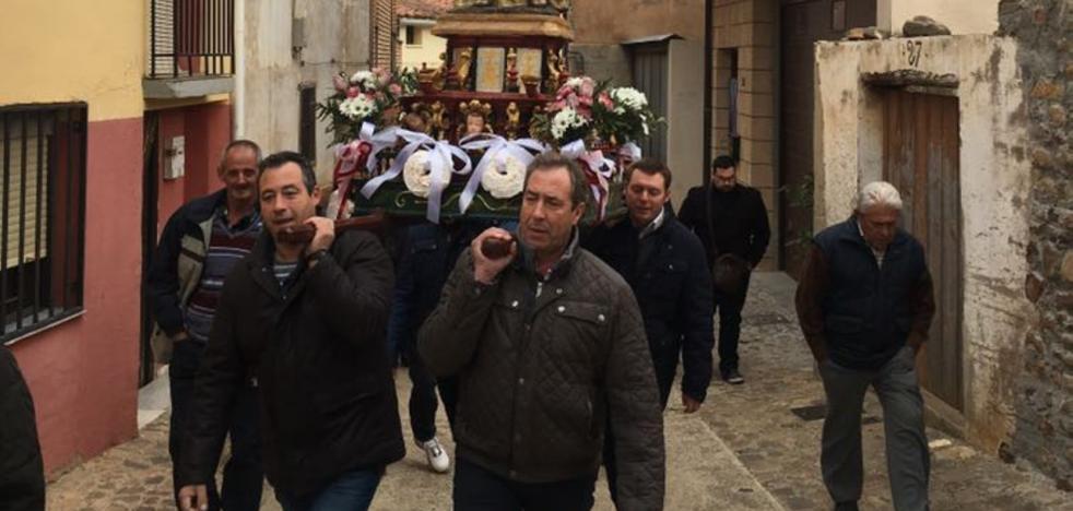 Hoy y mañana continúan las fiestas de Tudelilla