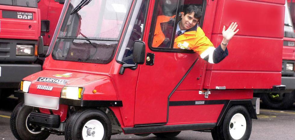 Repunte de ventas de vehículos de transporte ligero en La Rioja