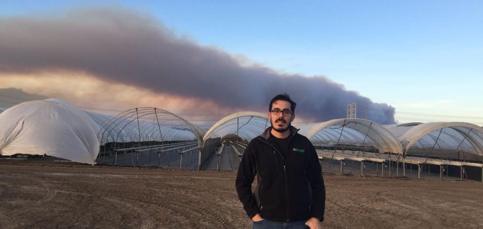 El fuego que no cesa