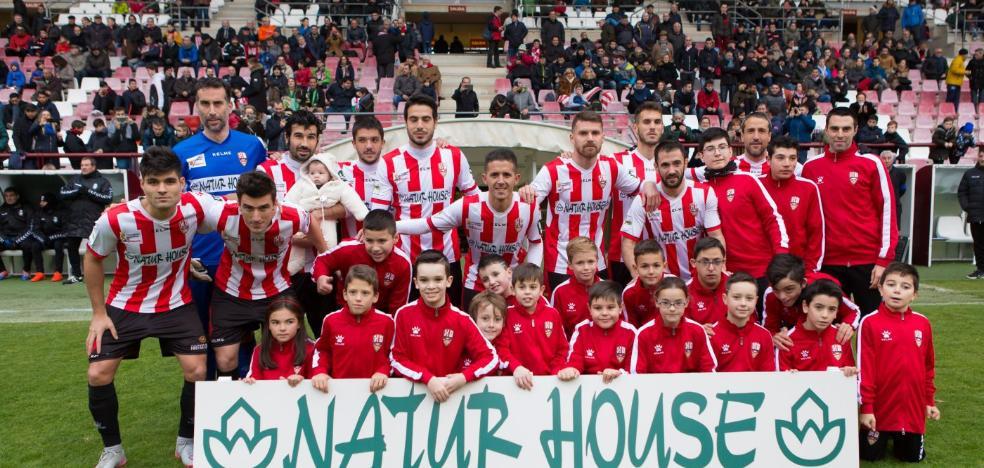 La UDL debuta hoy en un torneo de fútbol inclusivo
