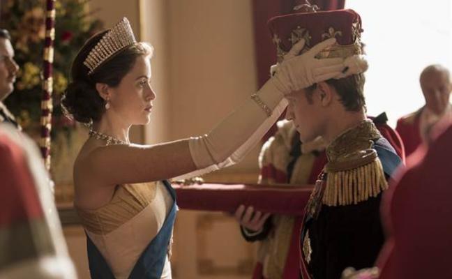 La reina Isabel II regresa a Netflix con 'The Crown'