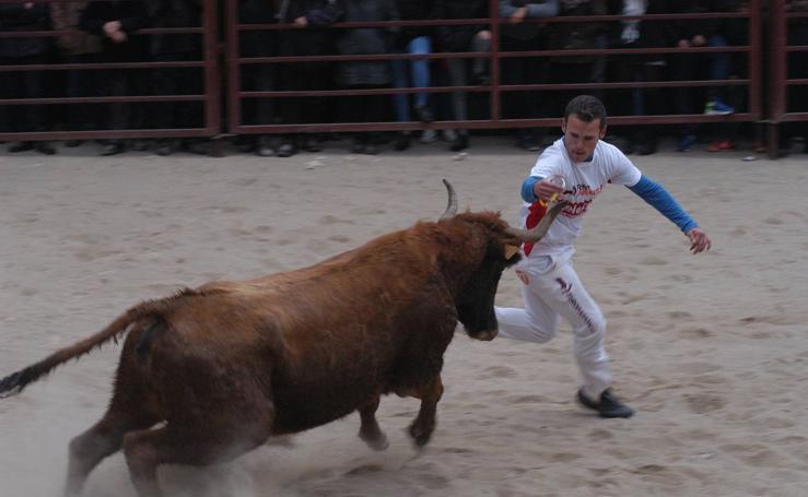Rincón de Olivedo Celebra sus fiestas de la Juventud