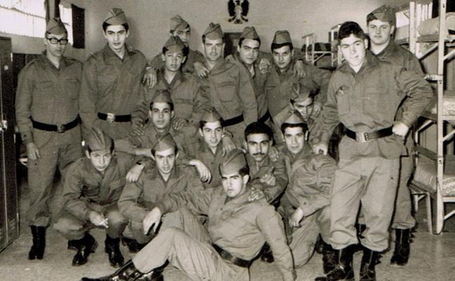 Recuerdos de Artillería por Santa Bárbara
