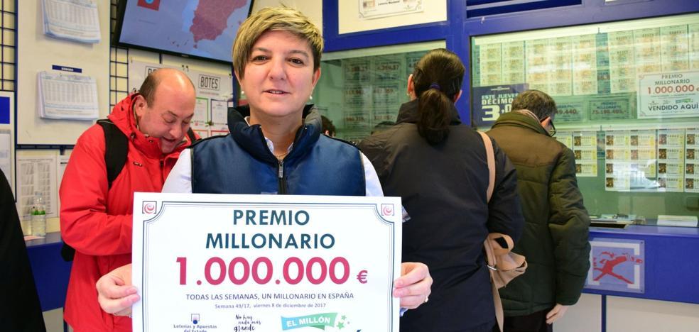 Se busca millonario en Pepe Maguregui