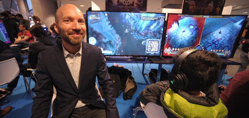 «La realidad virtual cambiará todo en nuestras vidas»