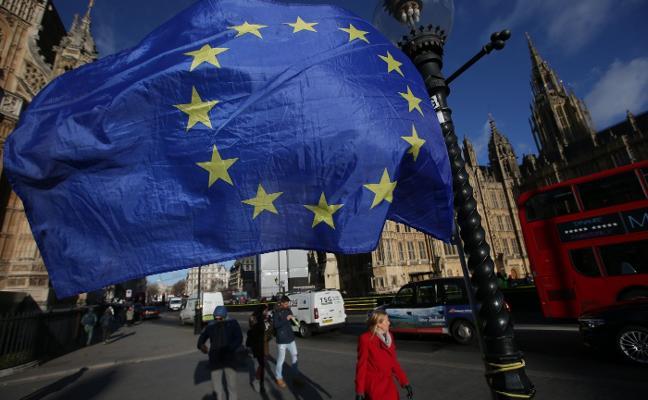 Europa prueba la receta preferida de Theresa May