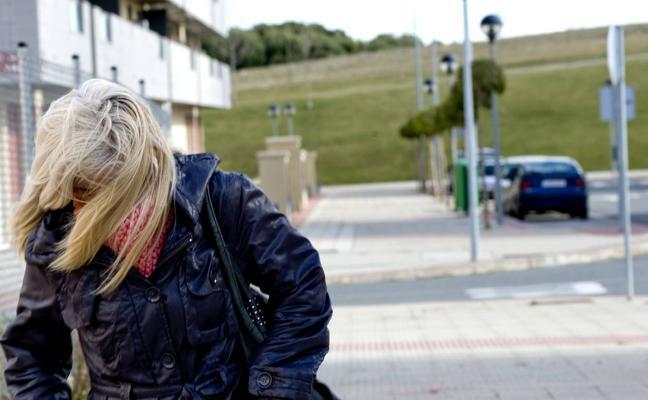 Se refuerzan los servicios de emergencias en La Rioja ante la llegada de 'Ana'