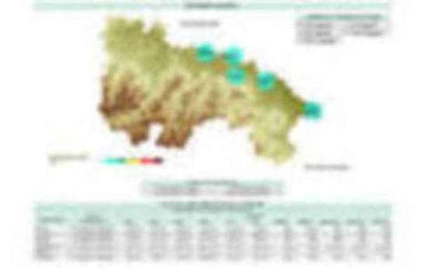 Medio Ambiente ofrece información en tiempo real sobre la calidad del aire riojano