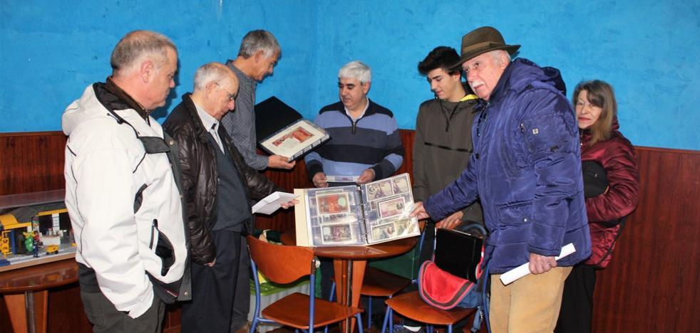 'Exponájera' pretende consolidarse como una exposición anual