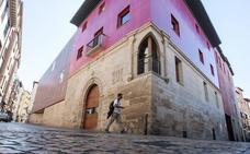 El PSOE de Logroño pide recuperar el proyecto museístico y concretar la gestión del CCR