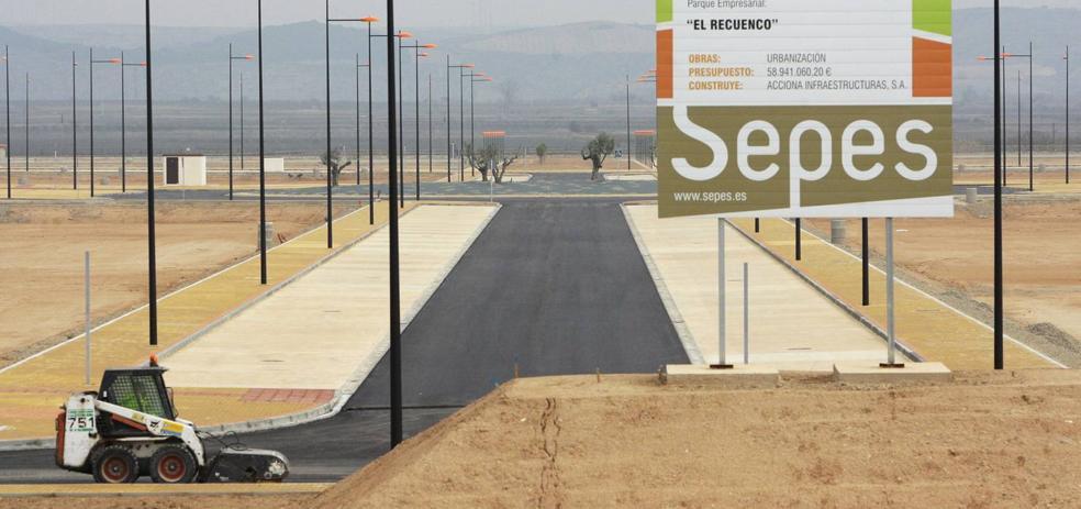 El PSOE culpa a Portillo de la falta de acceso a El Recuenco