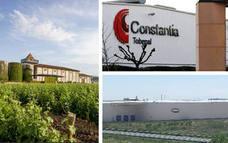 Bodegas Corral, Constantia y Conservas FERBA, 'Premios Internacionalización'