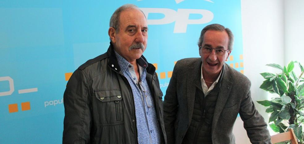 El PP tacha de «ridículo» el presupuesto municipal de Haro para el 2018