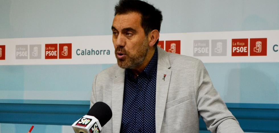 García dice que «la falta de suelo industrial» obliga a marcharse a las empresas