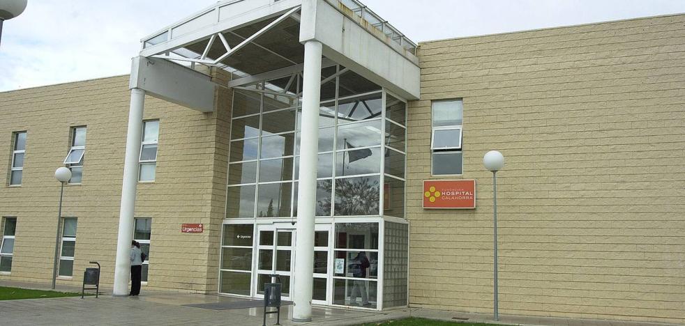 CCOO denuncia el «despido improcedente» de dos empleadas del Hospital de Calahorra