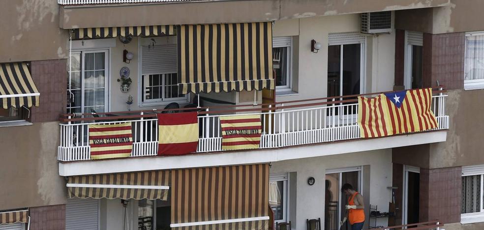 Una docena de afiliados riojanos del PP serán apoderados en las elecciones catalanas