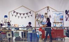 El Museo Würth reúne a 64 expositores en el Open Mercado este fin de semana