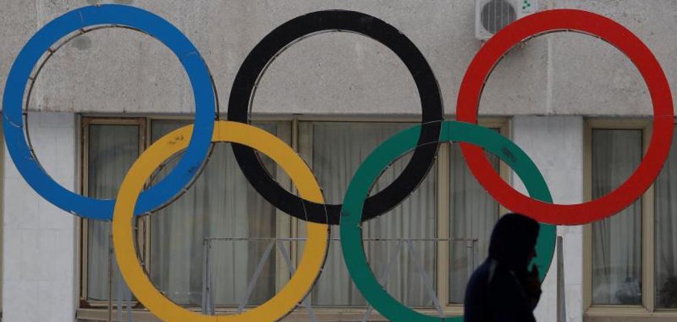 Rusia aprueba la participación de sus deportistas bajo bandera neutral