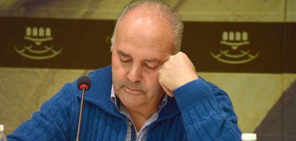 Santolaya: «El Plan de Villamediana tenía informes favorables cuando se aprobó»