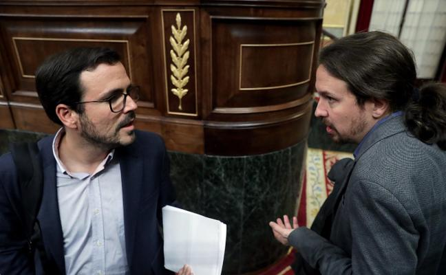 La oposición marca un gol al Gobierno en su batalla por cambiar la regla de gasto