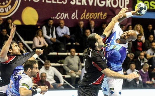 El Logroño pierde ante un superior Benidorm