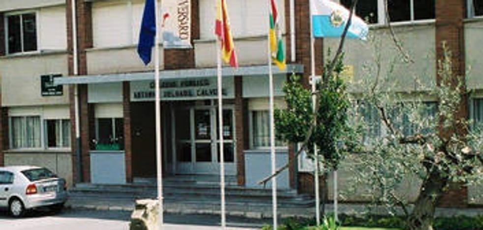 Ayuntamiento y Ejecutivo unen recursos para la renovación eléctrica del CEIP 'Antonio Delgado Calvete' de Arnedo