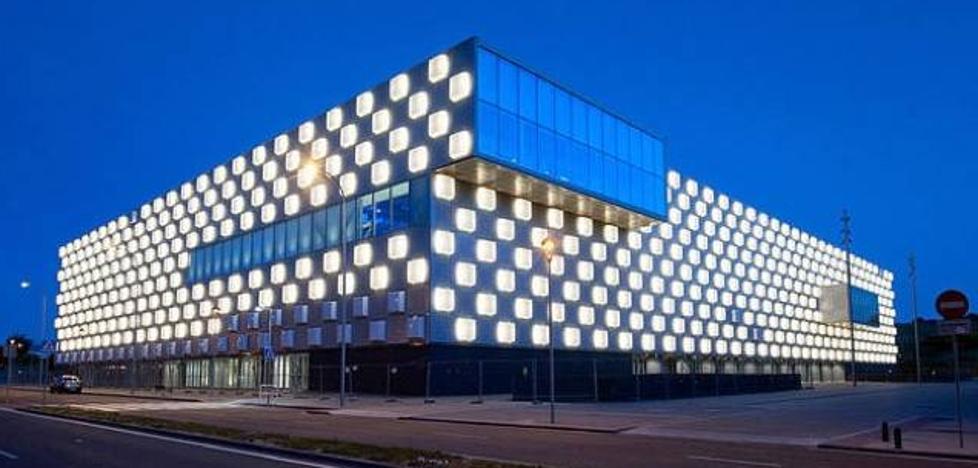 El Navarra Arena entra en escena para el futuro