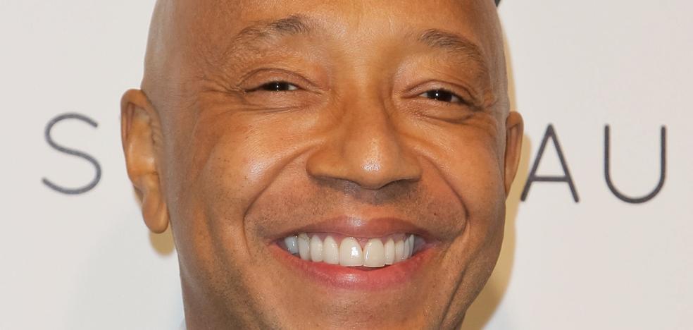 Acusan de violación al exrapero y productor Russell Simmons