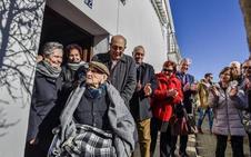 El hombre más anciano del mundo es español