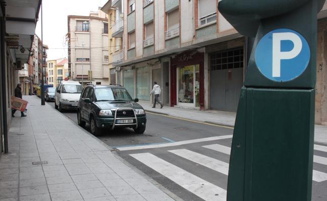 Eysa gestionará la zona azul de Arnedo con un canon anual de 58.685 euros