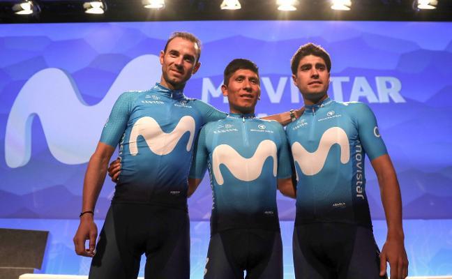 Tres «gallos» para asaltar el Tour de Francia