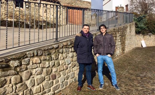 San Román mejora la calle Carretera tras una inversión de casi 57.000 euros