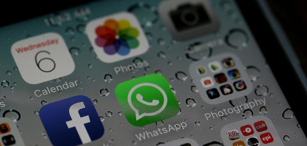 15 meses de cárcel por acosar a su pareja con más de 460 mensajes de Whatsapp en un mes