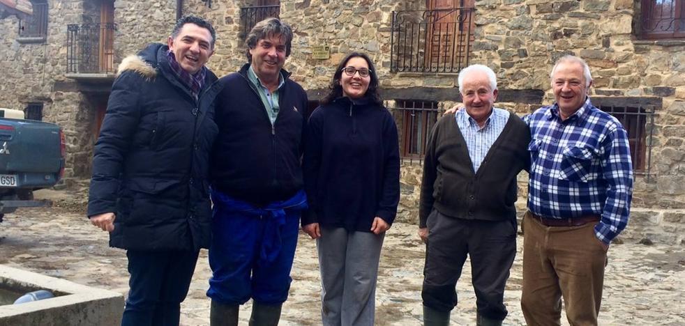 Hornillos quiere un nuevo Ayuntamiento