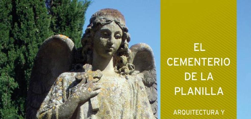 El IER publica un libro sobre el cementerio de La Planilla