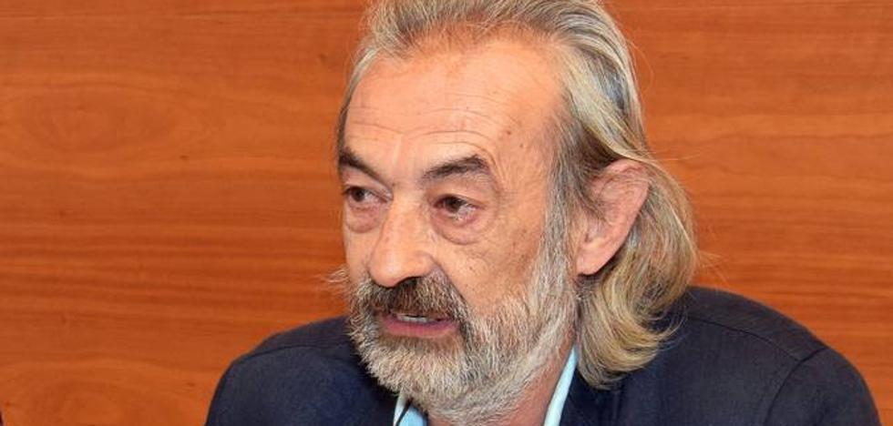Cambia Logroño pide autobuses eléctricos para «actuar con valentía ante el cambio climático»