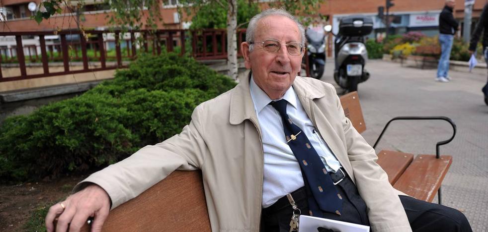 Muere Emilio Ramírez, leyenda del periodismo riojano