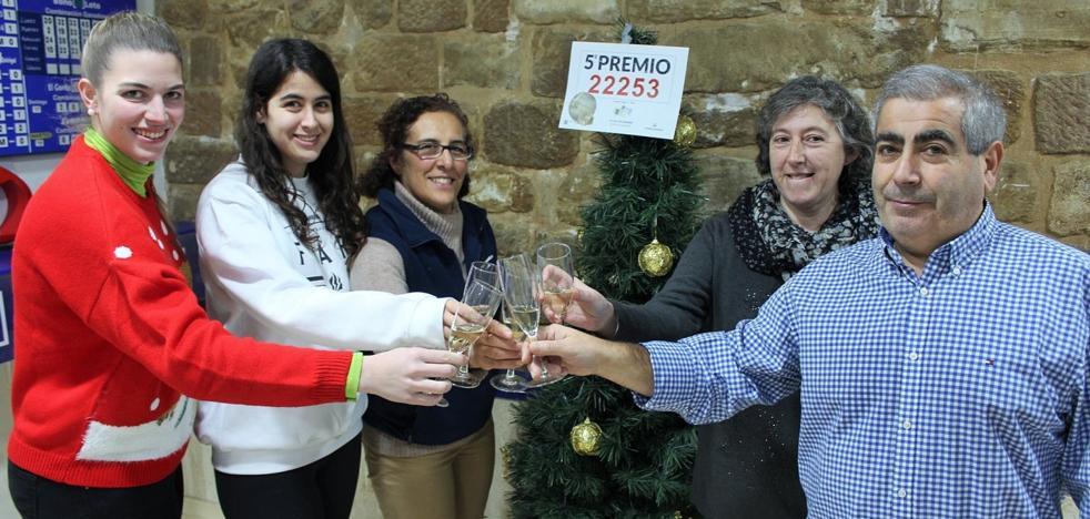 La Rioja recupera algo más de 12 millones de los 26,5 que jugaba