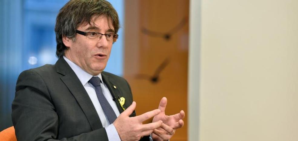 JuntsxCat y ERC discrepan sobre la investidura del futuro presidente