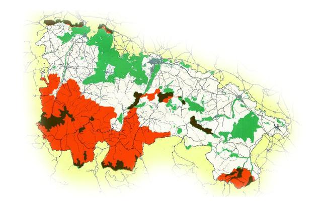 La Rioja impulsa una nueva directriz para proteger el 56% del territorio